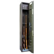 Оружейный сейф ШХО-3