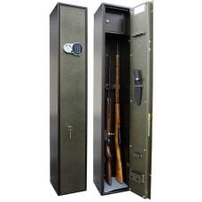 Оружейный сейф ШХО-3EL