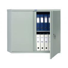 Металлический шкаф архивный ПРАКТИК AM 0891